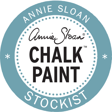 Official dealer Annie Sloan Chalk Paint