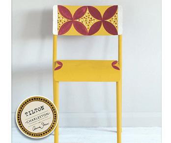 Tilton stoel