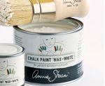 White wax 500 ml.