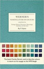 Werner's Nomenclature of Colours | By P. Syme