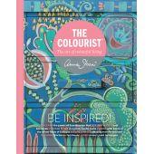 The colourist van Annie Sloan