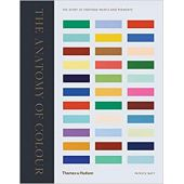 The anatomy of colour | Patrick Baty