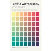 Over Kleur | Ludwig Wittgenstein