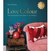 Love Colour | Anna Starmer