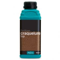 Craquele-medium Top Polyvine 500 ml