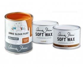 Annie Sloan Chalk Paint pakket 1