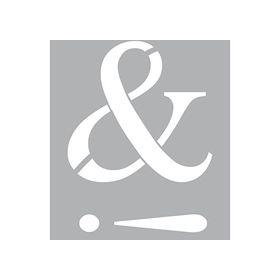 Sjabloon !&, uitroepteken ampersand
